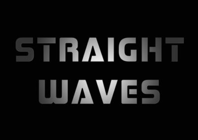 STRAIGHTWAVES